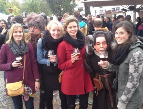 10 bierfestivals die je niet mag missen deze herfst!