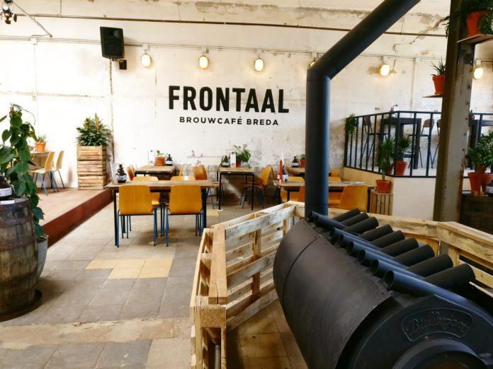 Brouwerij Frontaal | bierliefde.nl