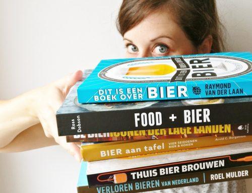 6x bierboeken: lekker lezen deze zomer!