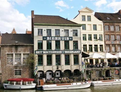 8 bier tips voor een weekendje Gent