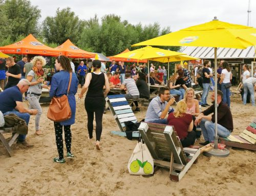 11 bierfestivals en -events die je niet wilt missen deze zomer!