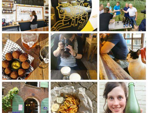 Bierige dingen in beeld #14