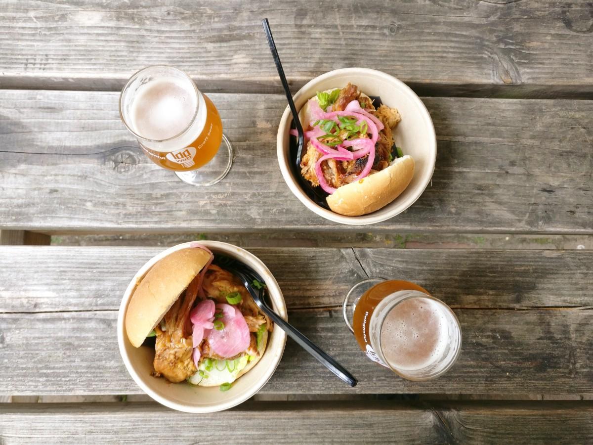 Bierspijswandeling Eindhoven | Een smakelijke zondagmiddag