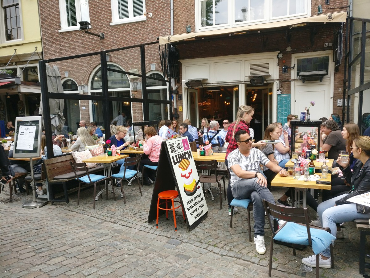 7x gezellige bierhotspots in Den Bosch