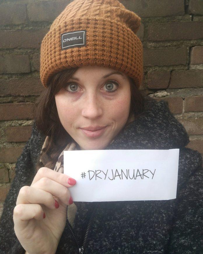 dry january bierliefde.nl