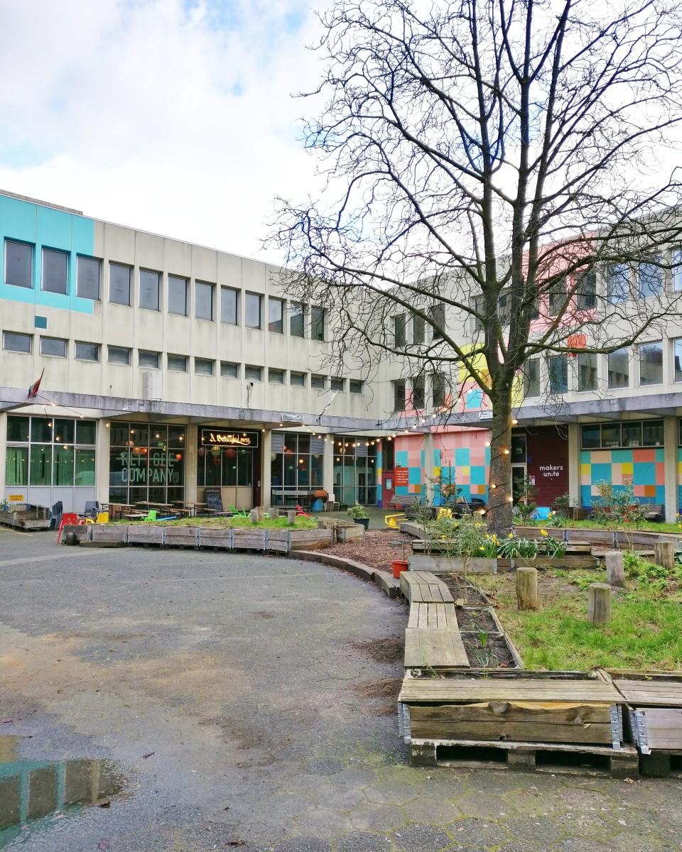 A beautiful mess | Bijlmerbajes | bierliefde.nl