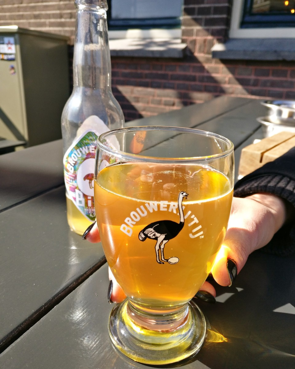 Brouwerij 't IJ | Biri | bierliefde.nl