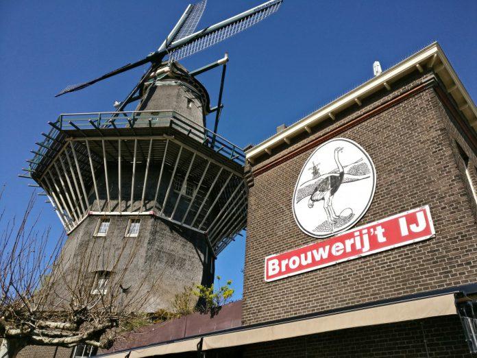 Brouwerij 't IJ | bierliefde.nl