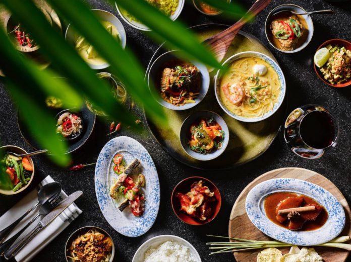 Mama Makan | rijsttafel