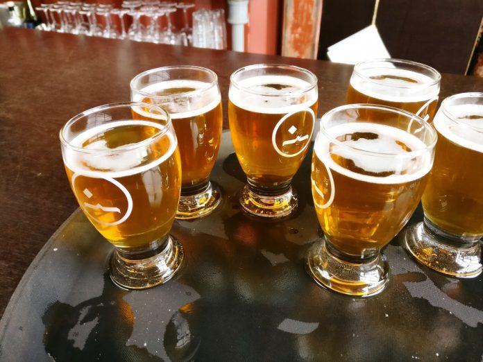 Bierliefde.nl weekendtips | bierglazen