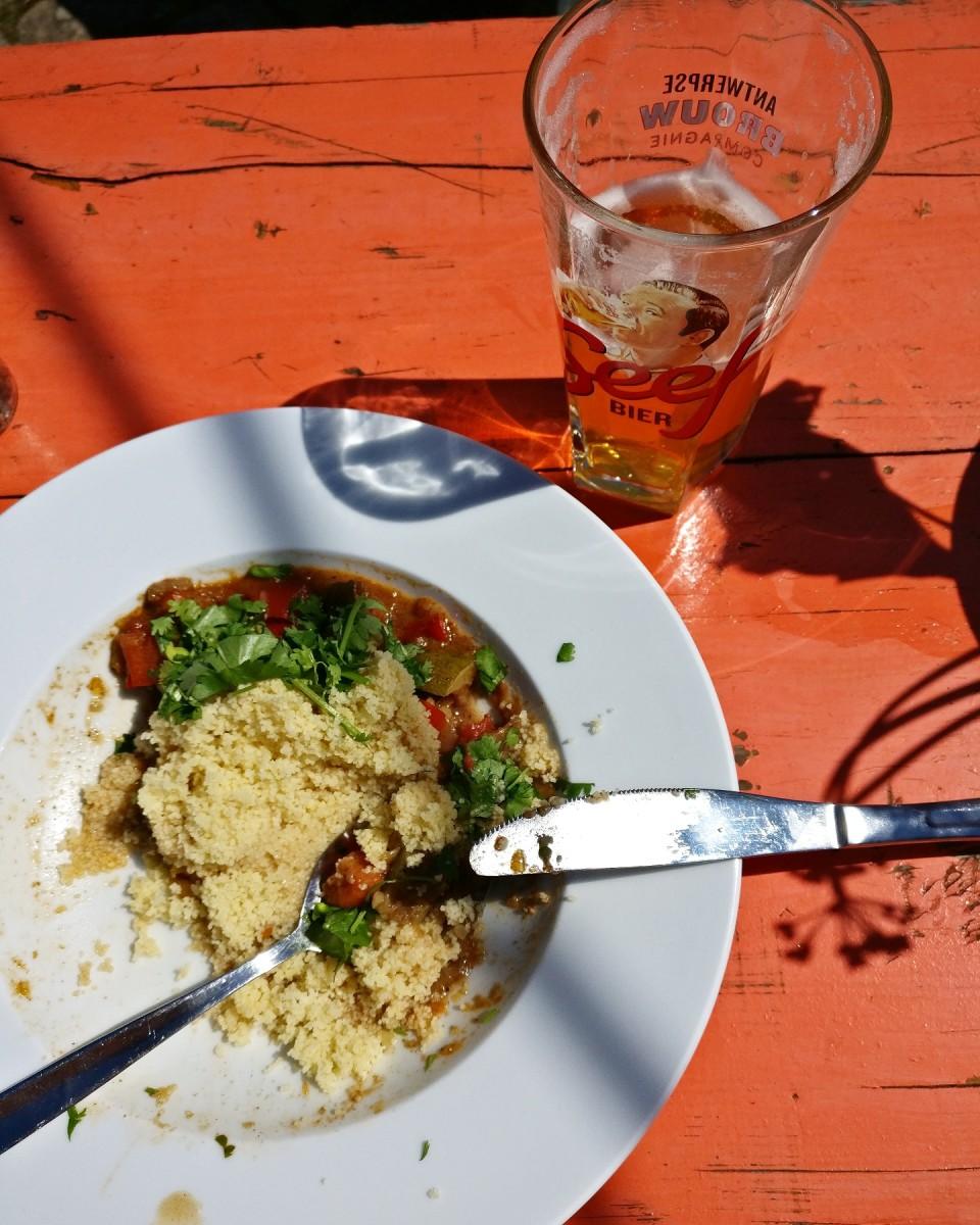Antwerpse Brouw Compagnie | Seefbier