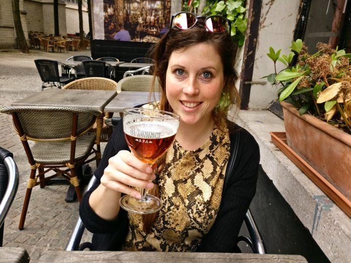 Bierliefde Antwerpen