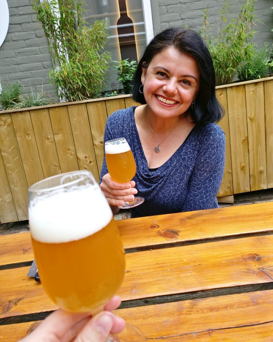 Tina 010 beerblog