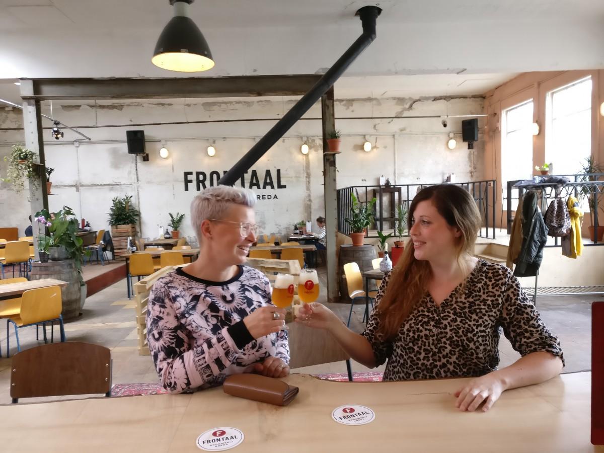 Frontaal Breda